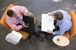 What Does An Intermediary Expect From You