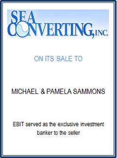 Sea Converting, Inc.