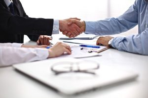 Business Brokers Improve Closing Rates