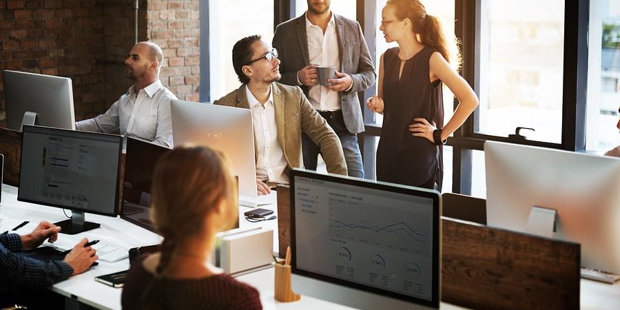 Service Businesses Perform Highest