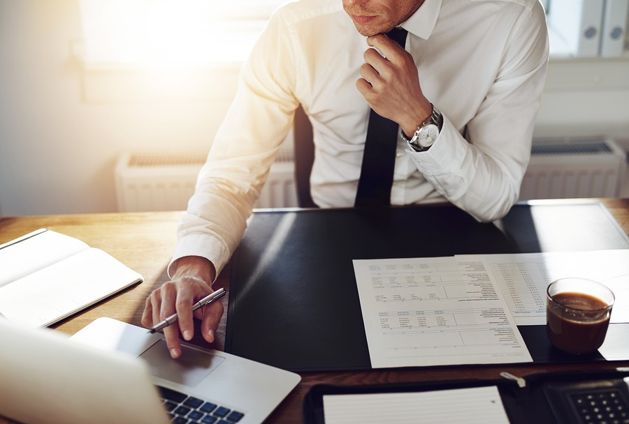 Financing The Sale Of A Business
