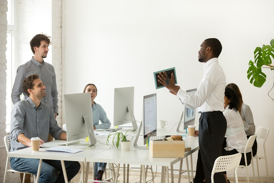 Employees Boost Profits and Values