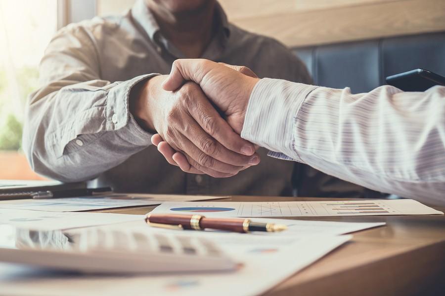 Key Elements For A Partnership Agreement