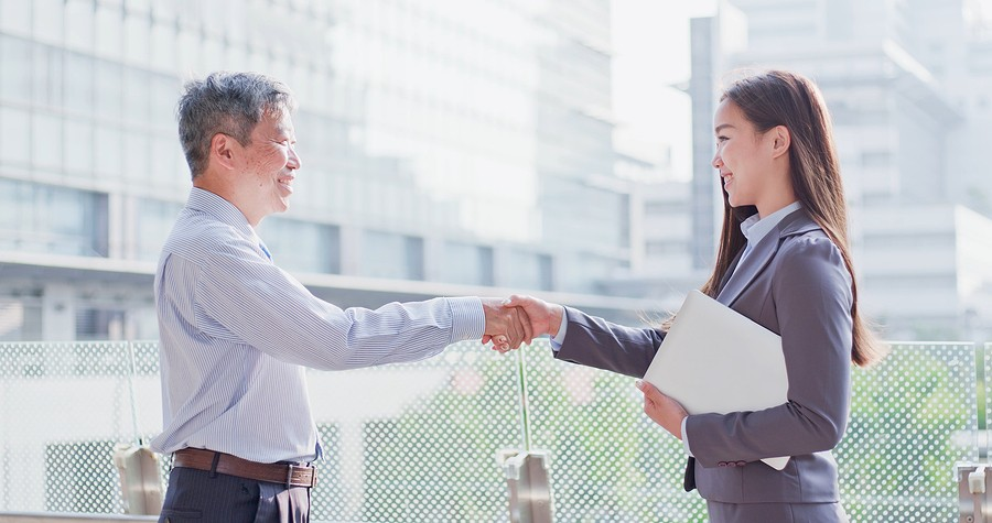 Transferring Your Business To A Family Member