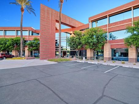 EBIT Associates Arizona Office