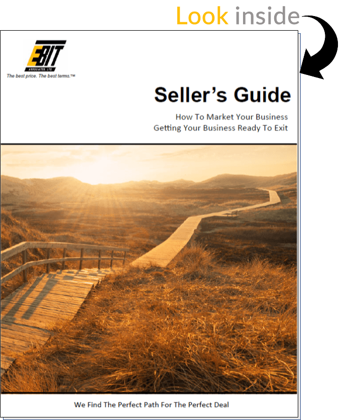 A Guide to Selling Your Business