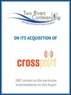 EBIT Associates - Sell My Business - Crosspoint