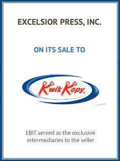 EBIT Associates - Sell My Business - Excelsiorpress