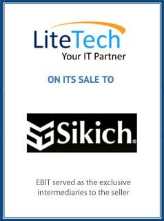 EBIT Associates - Sell My Business - Litetech