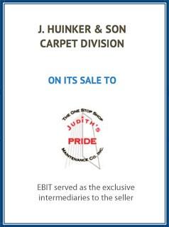 EBIT Associates - Sell My Business - Jhuinker
