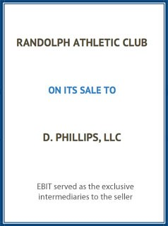 EBIT Associates - Sell My Business - Randolphathletic