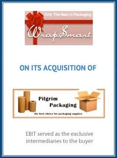 EBIT Associates - Sell My Business - Wrap Smart
