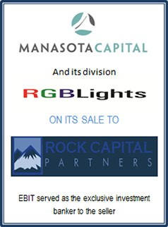 EBIT Associates - Sell My Business - Manasota Capital