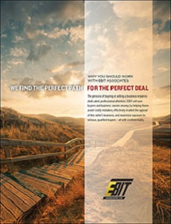EBIT Associates Brochure