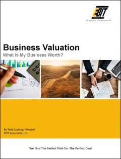 EBIT Associates Business Valuation Whitepaper