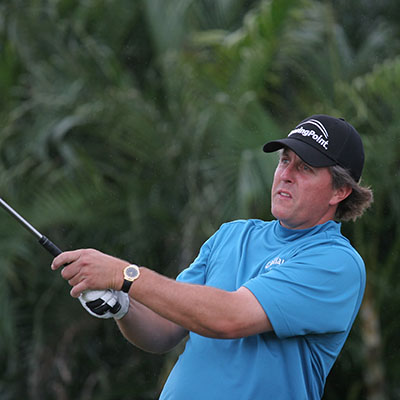 EBIT Associates The Phil Mickelson Approach