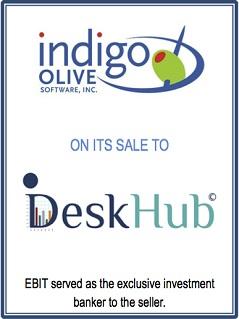 EBIT Associates - Indigo Business Sale