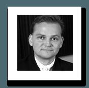 Todd Cushing - EBIT Associates