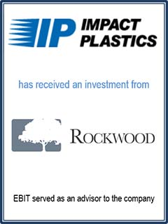 Business Broker - EBIT Associates - Impact Plastics