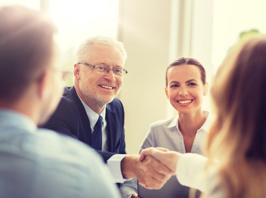 Hidden Benefits of Succession Planning