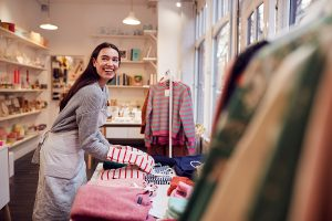 Advantages of Buying an Existing Business